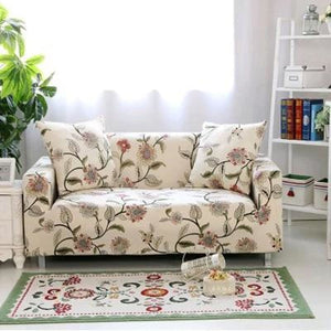 Sofa Slipcover - 24 / single seat sofa - Sofa Cover