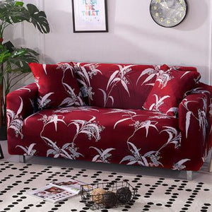 Sofa Slipcover - 4 / single seat sofa - Sofa Cover