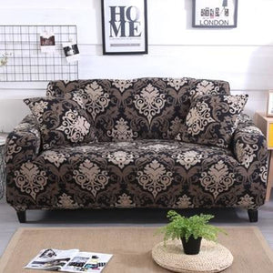 Sofa Slipcover - 5 / single seat sofa - Sofa Cover