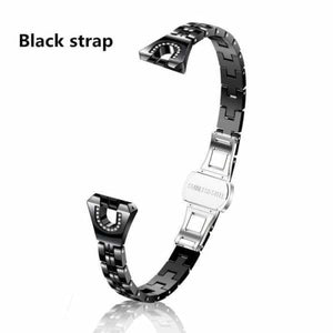 SPARE STRAP FOR WOMENS FASHION SMARTWATCH FITNESS BRACELET - spare-strap-for-womens-fashion-smartwatch-fitness-bracelet