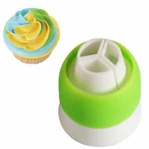 Stainless Steel Nozzles Pastry Icing Piping - Home