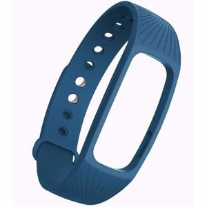 Straps for iWZ Fitness Tracker Smart Band iW-10 - Blue