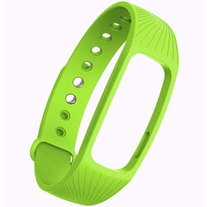 Straps for iWZ Fitness Tracker Smart Band iW-10 - Green