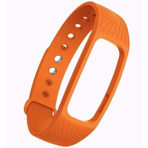 Straps for iWZ Fitness Tracker Smart Band iW-10 - Orange