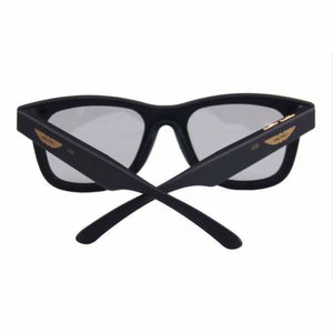 Sunglasses With Electronic Transmittance - Sunglasses