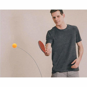 Table Tennis Trainer - Table Tennis Accessories & Equipment - table-tennis-trainer