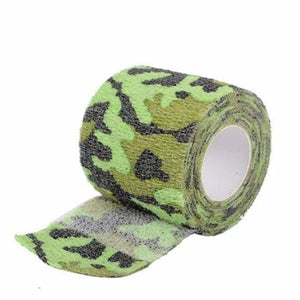 Tactical Camouflage Tape - Home - Swamp Camo - tactical-camouflage-tape
