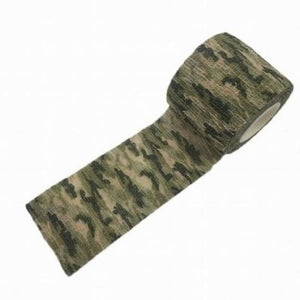 Tactical Camouflage Tape - Home - Woodland Camo - tactical-camouflage-tape