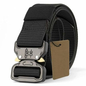 Tactical Military Emergency Survival Belt - Mens Belts - tactical-military-emergency-survival-belt