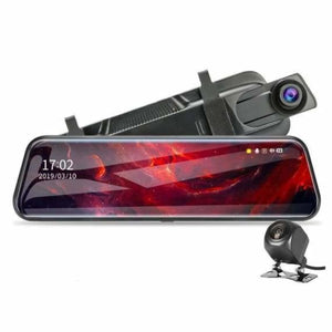 Touch screen 1080p car dvr stream media dash camera - dvr/dash camera - touch-screen-1080p-car-dvr-stream-media-dash-camera