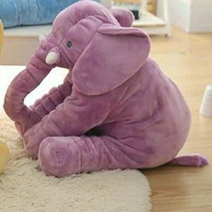 Ultra Soft Elephant Pillow Dolls For Babies - Stuffed & Plush Animals - ultra-soft-elephant-pillow-dolls-for-babies