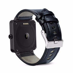 US18 Heart Rate Monitor Smartwatch