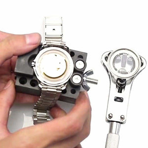 Watch Opener Wrench - Repair Tools & Kits - watch-opener-wrench-1