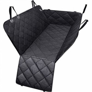 Waterproof Dog Car Seat Cover - Dog Carriers