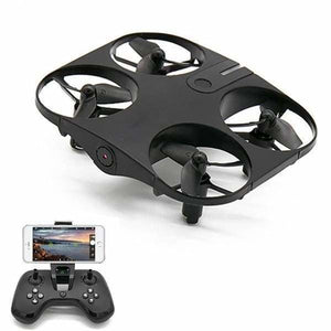 Windmill Quad Copter - RC Helicopters