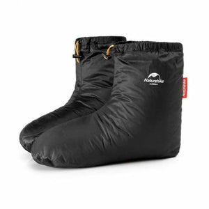 Winter goose down waterproof foot cover - sleeping bags - small - winter-goose-down-waterproof-foot-cover