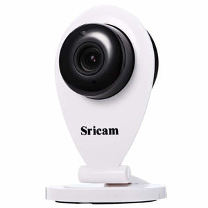 Wireless Surveillance Camera HD - Surveillance Cameras