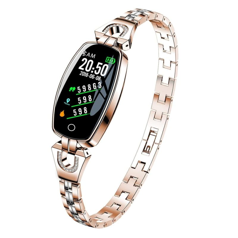57939128 Women's Fashion Smartwatch Fitness Bracelet