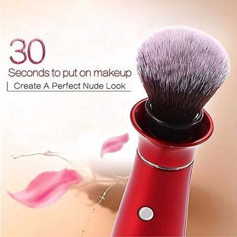 360 Rotating Makeup/Foundation Brush