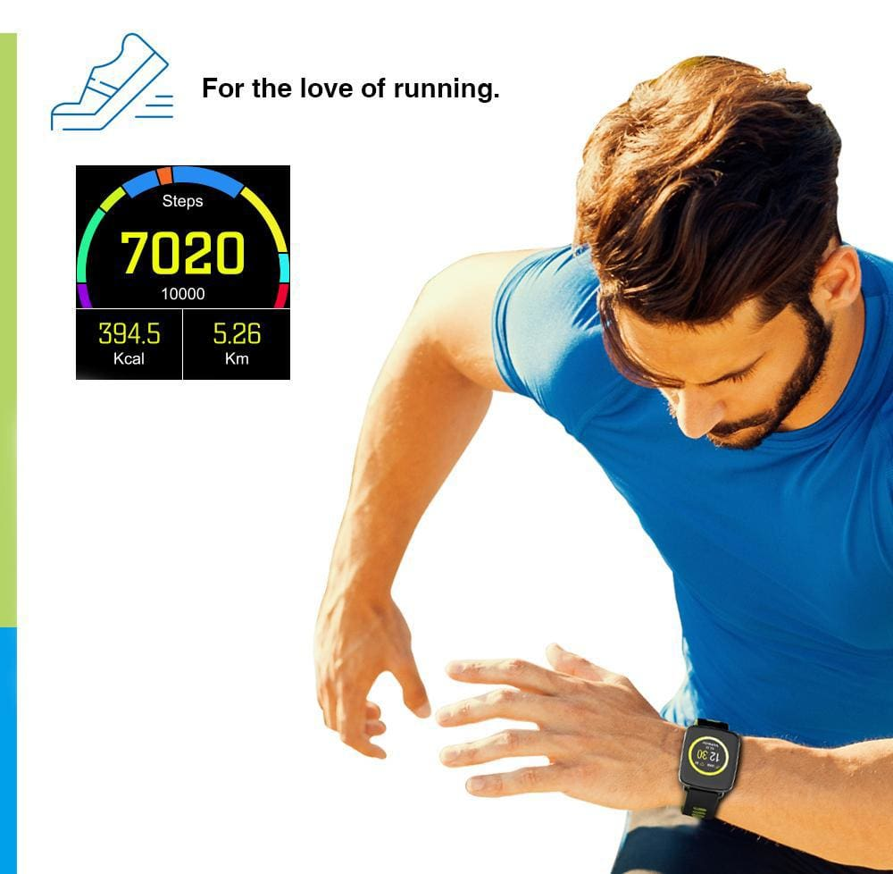 Kingwear GV68 Active Pro Sports Smartwatch