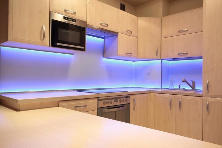 Home LED Light Strips