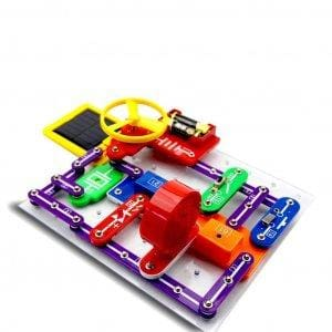 Electronic Building Blocks Toy