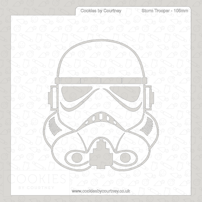 Storm Trooper Set