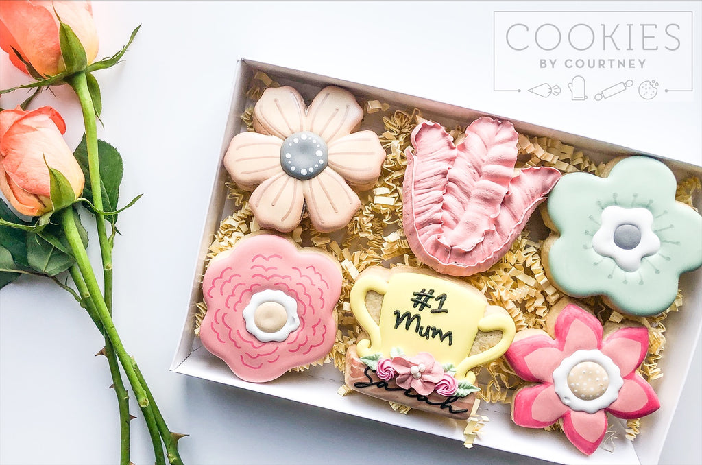 Mother's Day box of 6