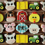 Very Vero Sweets by Design - Sheep