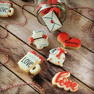 Very Vero Sweets by Design - Valentine Love