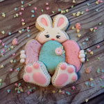 Punky's Easter Bunny Set
