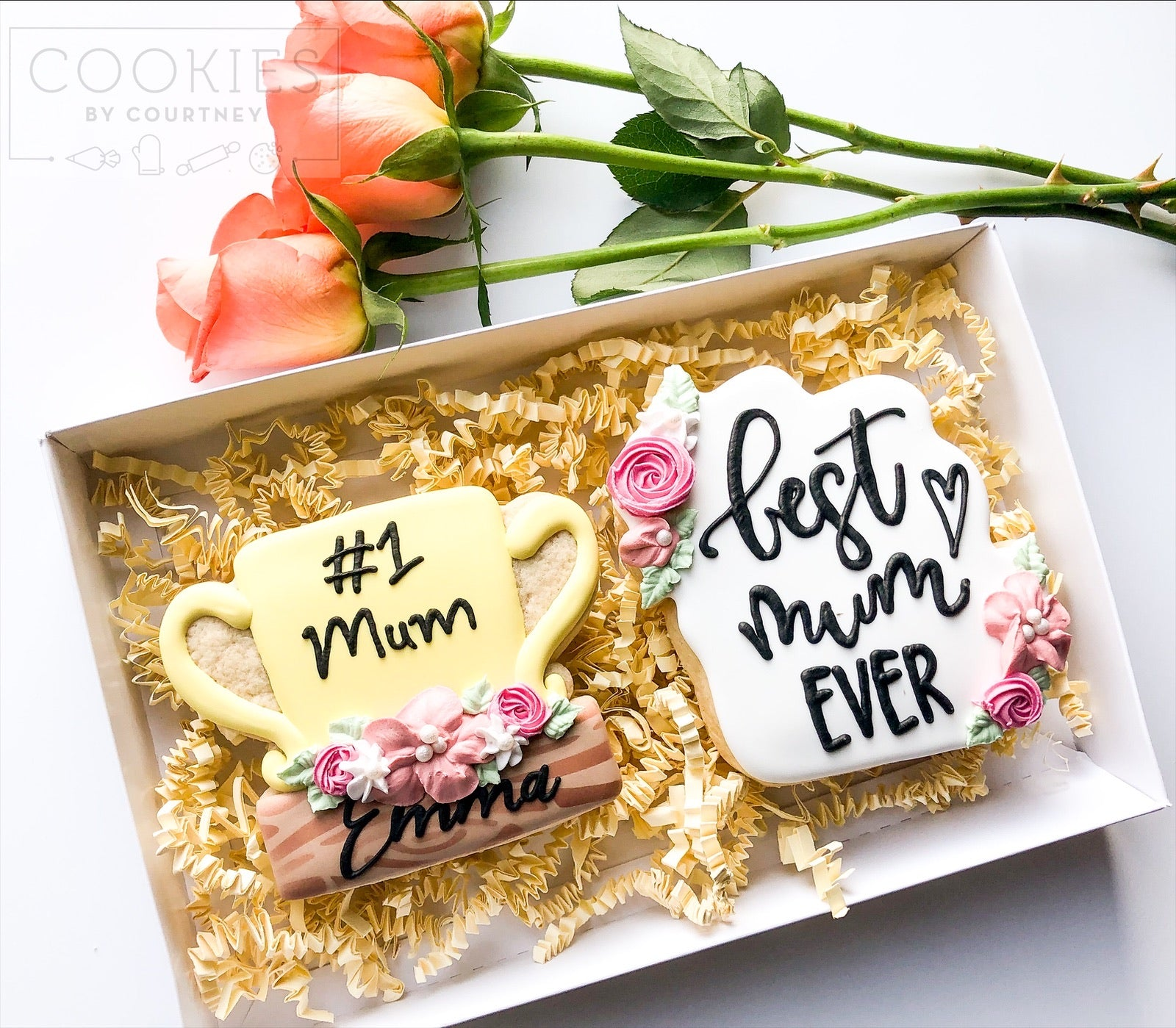 Mother's Day box of 2