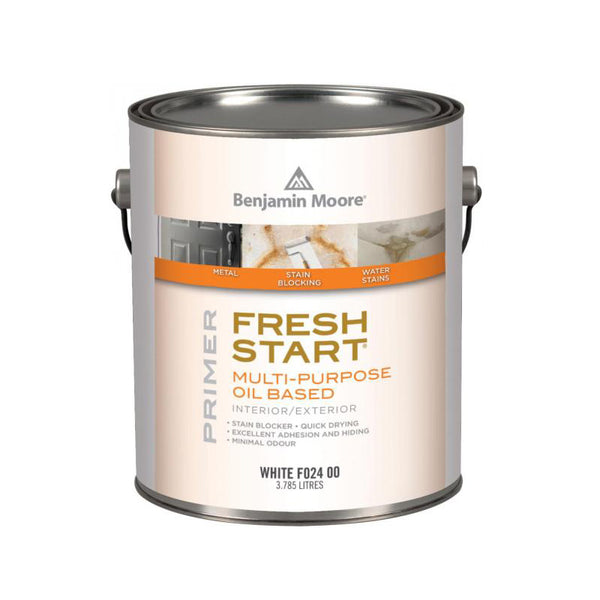 FRESH START® Multi-Purpose Oil Based Primer