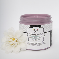 Chalk Based Paint - Lilac Blossom
