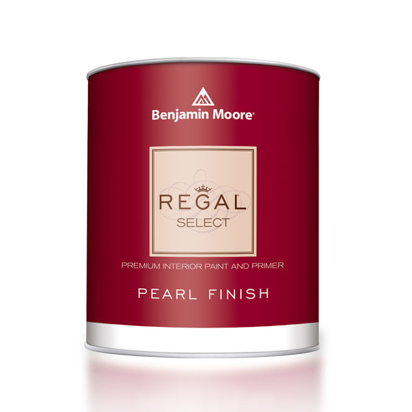 REGAL® Select Interior Paint - White