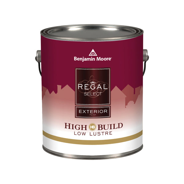 REGAL® Select Exterior Paint - White