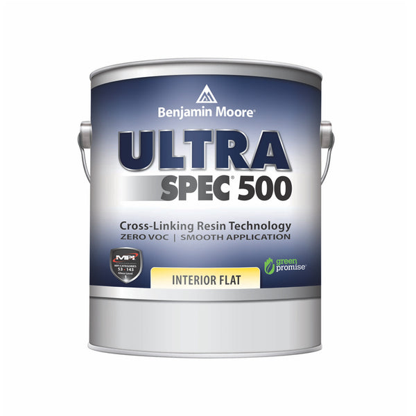 Ultra Spec® 500 Interior Paint
