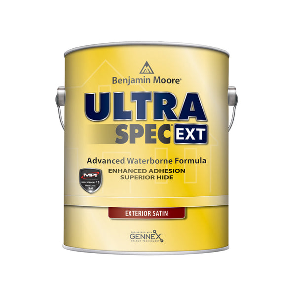 Ultra Spec® EXT - White