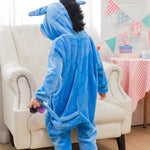 """My Kinda Party"" - Super Soft & Fun Kids Pajamas"