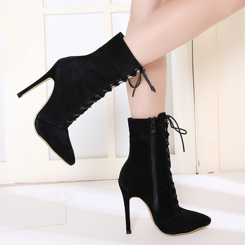"""The Cutest"" - Ankle Bootie"