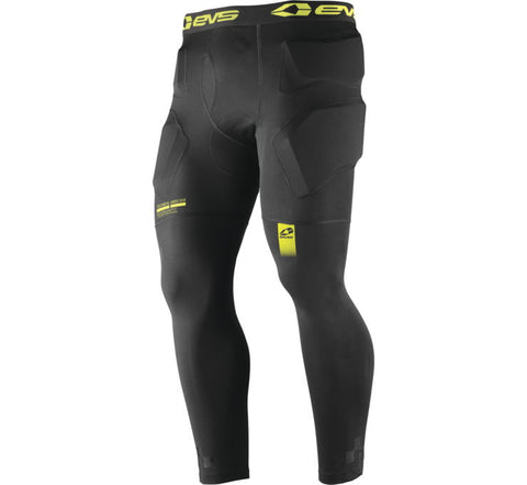 IMPACT 3/4 PANT W/REMOVABLE PADS