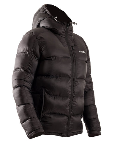 Anca Padded Jacket - Front | TOBE Outerwear Puffy Jacket