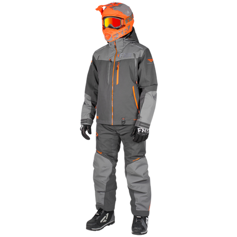 Men's Elevation Dri-Link 2PC Monosuit
