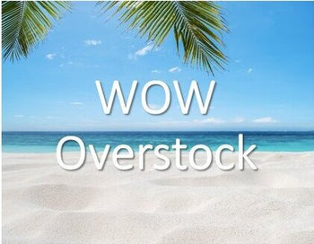 WOW Overstock