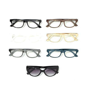 NEW Joy Mangano 15-Piece 3.50+ Readers Smart Lenses & Designer Frames