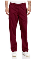 Landau Men's Comfortable Elastic Waist Stretch Cargo Pant 2012