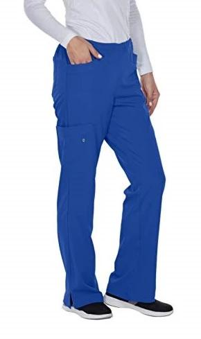 Grey's Anatomy by Barco - Signature 5 Pocket Cargo Scrub Pant 2208