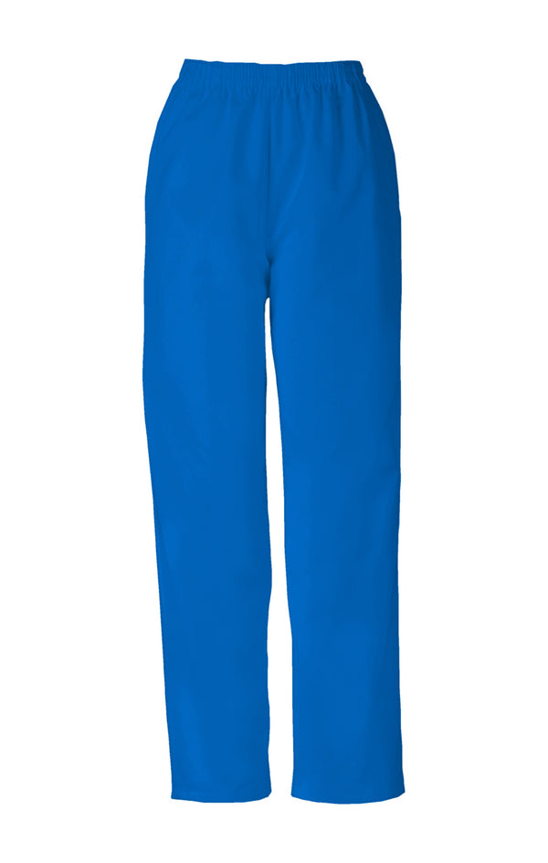 Cherokee Tall Natural Rise Tapered Leg Pull-On Pant 4001