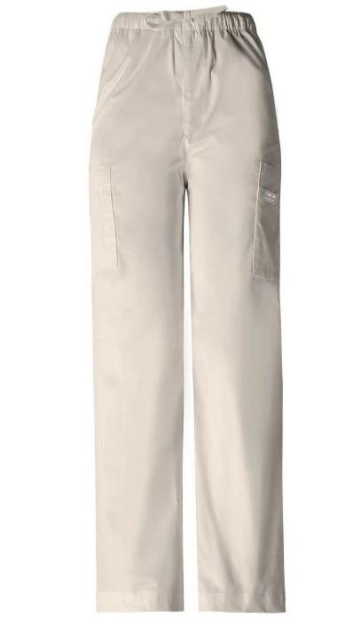Cherokee Men's Drawstring Cargo Pants 4243