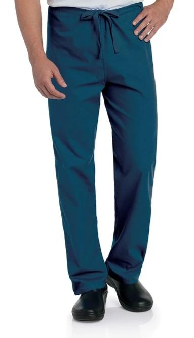 Landau Comfort Stretch One-Pocket Reversible Drawstring Pant 7602